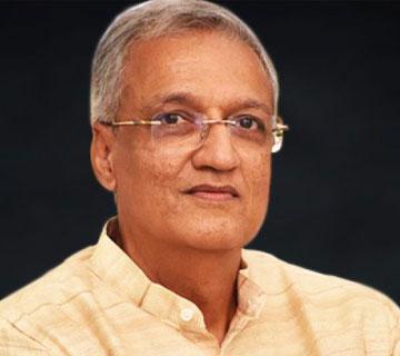 Ajay Sheth