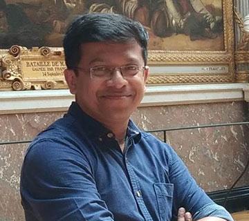 Aniruddha Sarkar