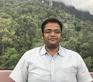Shankar Gopalan